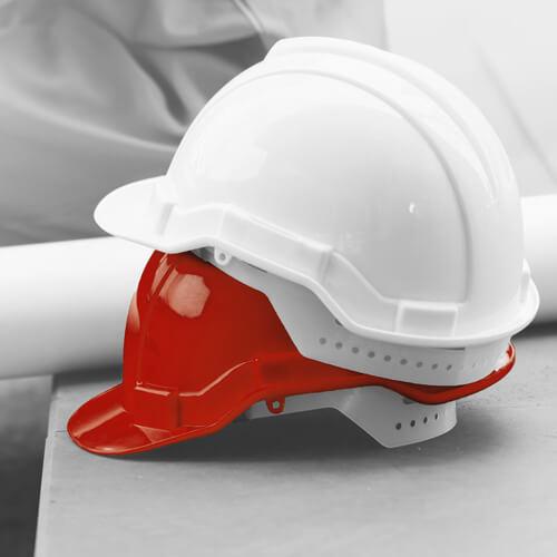 Arbeitssicherheit / Sicherheitsfaktor